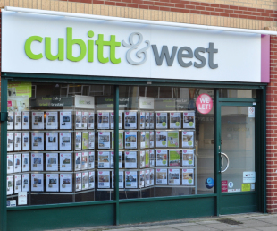 Cubitt & West Residential Lettings, Portsmouth - Lettingsbranch details