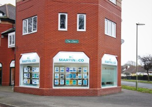 Martin & Co, New Forest - Lettings & Salesbranch details