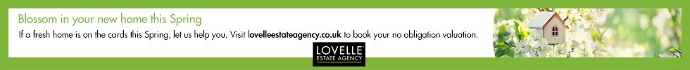 Get brand editions for Lovelle, Grimsby