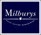 Milburys, Chipping Sodbury branch logo