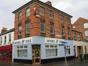 Moore & York, Loughboroughbranch details