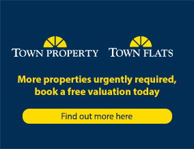 Get brand editions for Town Property/Town Flats/Town Rentals, Eastbourne