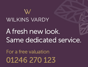 Get brand editions for Wilkins Vardy Residential, Clay Cross