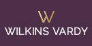 Wilkins Vardy Residential, Clay Cross branch logo