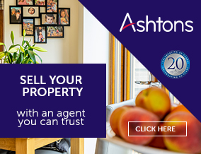 Get brand editions for Ashtons Estate Agents, York City