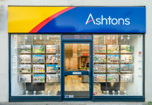 Ashtons Estate Agents, Acombbranch details
