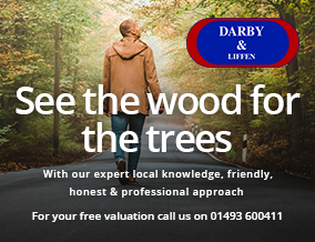 Get brand editions for Darby & Liffen, Gorleston On Sea