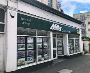 Miller Lettings, Plymouthbranch details