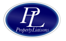 Property Liaisons, Wapping logo