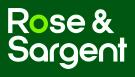 Rose & Sargent, Rugby logo