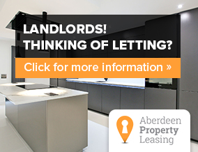 Get brand editions for Aberdeen Property Leasing, Aberdeen