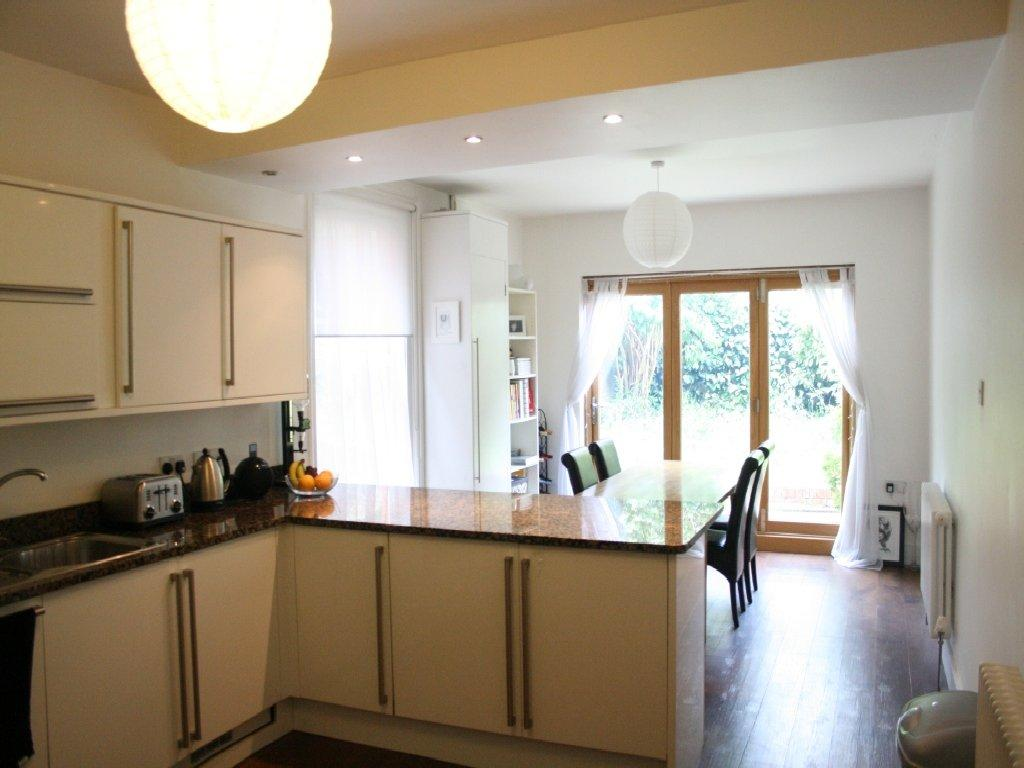 L Shaped Kitchen Remodel Ideas 5 Bedroom Terraced House For Sale In Southsea Po5