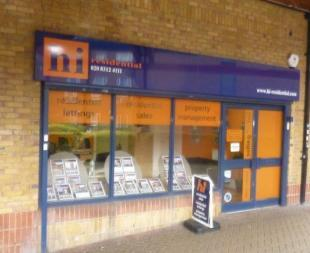 hi-residential, Thamesmeadbranch details