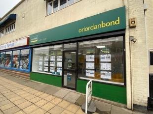 O'Riordan Bond, Kingsthorpebranch details