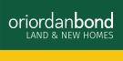 O'Riordan Bond, Land & New Homes, Northampton details
