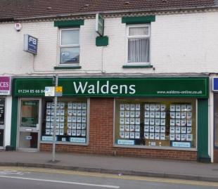 Waldens Estate Agents, Bedfordbranch details