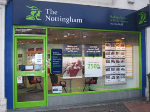 Nottingham Property Services, Netherfieldbranch details