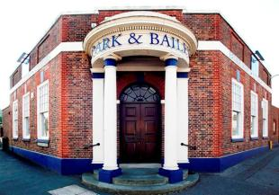 Park & Bailey, Caterham on the Hillbranch details