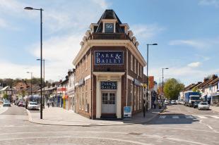 Park & Bailey, Coulsdonbranch details