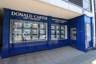 Donald Carter & Partners, Warwickbranch details