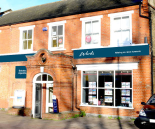 Wards - Lettings, Dartford - Lettingsbranch details