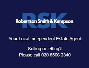 Get brand editions for Robertson Smith & Kempson, Northfields