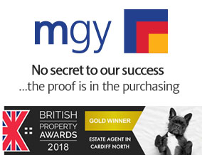 Get brand editions for MGY, Cardiff Bay