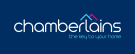 Chamberlains, Teignmouth logo