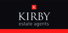 Kirby Estate Agents, Tavistock branch logo