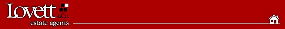 Get brand editions for Lovett&Co. Estate Agents, Lichfield