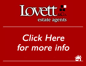 Get brand editions for Lovett&Co. Estate Agents, Lichfield