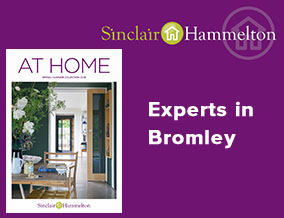 Get brand editions for Sinclair Hammelton, Bromley - Sales