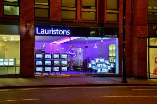 Lauristons, Wimbledon Hill - Lettingsbranch details