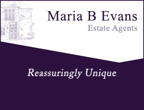 Get brand editions for Maria B Evans Estate Agents, Parbold