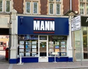 Mann Lettings, Beckenhambranch details