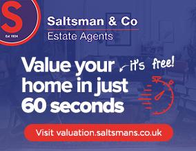 Get brand editions for Saltsman & co, Droylsden