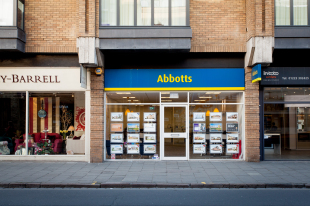 Abbotts Lettings, Cambridgebranch details