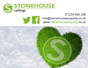 Get brand editions for Stonehouse Lettings, Aberdeen