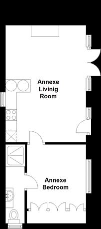 Annexe - Ground Floor