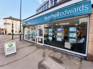 Burchell Edwards, Burton-upon-Trentbranch details