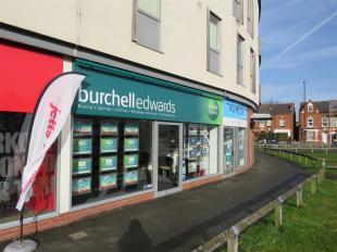 Burchell Edwards, Erdington - Salesbranch details