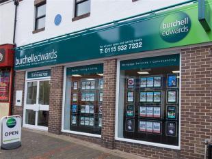 Burchell Edwards, Ilkeston - Salesbranch details
