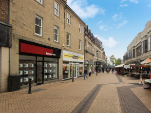 Bairstow Eves Lettings, Mansfieldbranch details