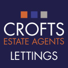 Crofts Estate Agents, Lettings branch logo