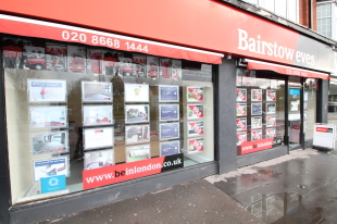 Bairstow Eves Lettings, Purleybranch details