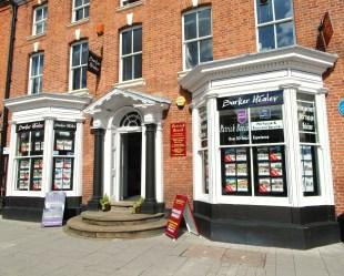 Barker Healey Property, Newportbranch details