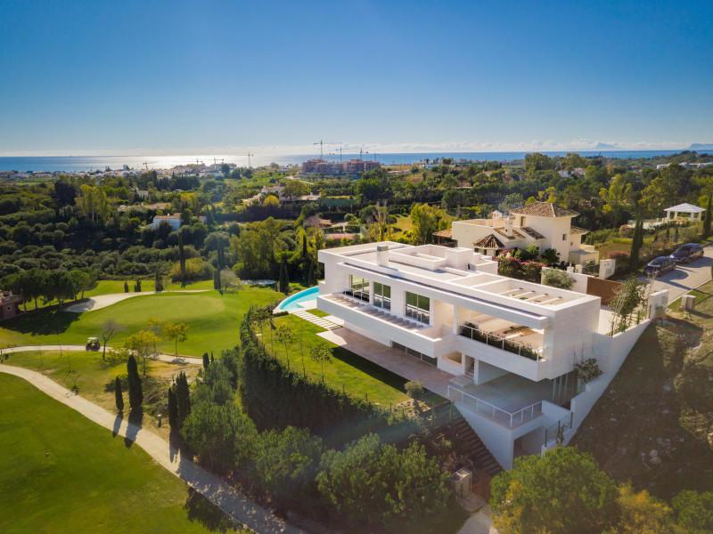 4 bedroom villa for sale in Andalucia, Malaga, Benahavis ...