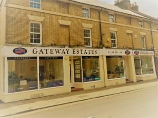 Gateway Estates, Bedfordbranch details