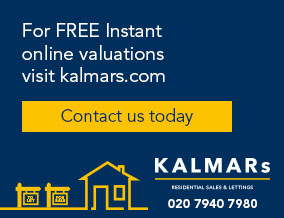 Get brand editions for Kalmars Residential , Shad Thames