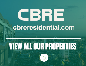 Get brand editions for CBRE Residential, London